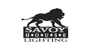 Savoy House Lighting Logo