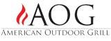 American Outdoor Grill Logo